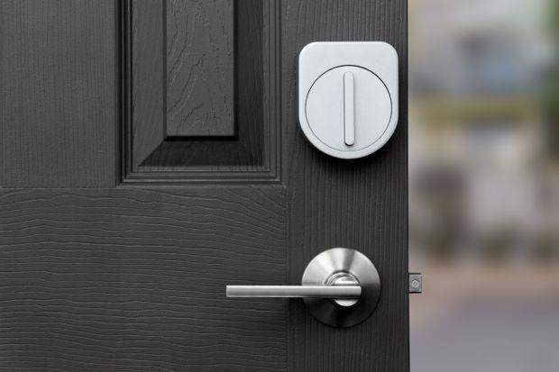 smart front door locksChoosing the Right Lock for Your Front Door  Home Interior Advices