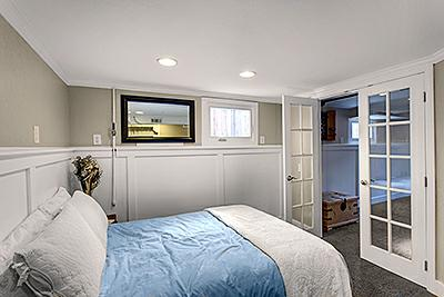 Charming Renovate Your Bedroom With New Doors