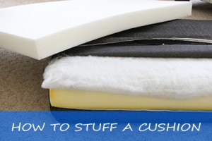 How-to-Stuff-a-Cushion