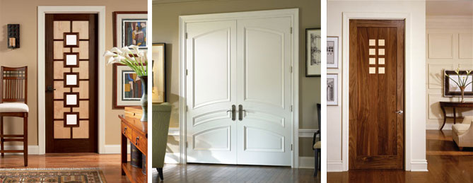 Interior Doors Play a Crucial Role in Design