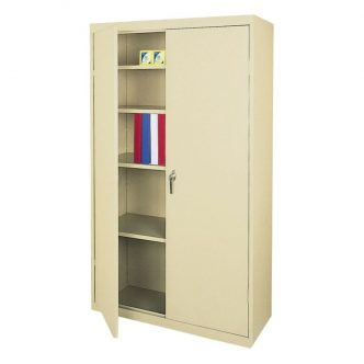 storage cabinets article
